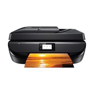 HP M2U76C DeskJet Ink Advantage 5275 All-in-One Printer