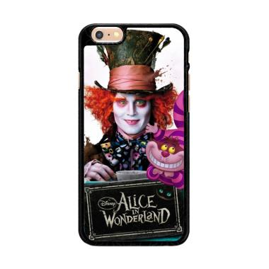 Flazzstore Alice In Wonderland Y308 ...  6 Plus Or Iphone 6S Plus