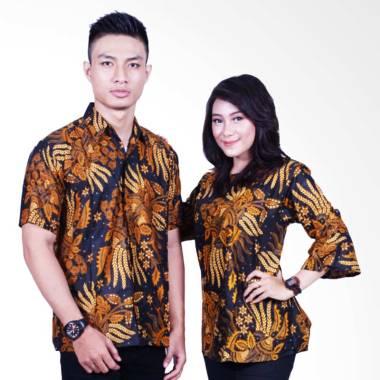 Jual Batik Couple Sepasang Online - Kualitas Terbaik  ec5d342399