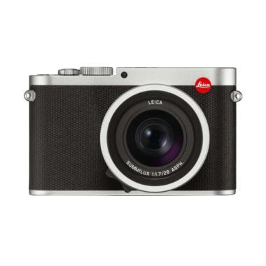 LEICA Q Typ 116 Digital Camera - Silver