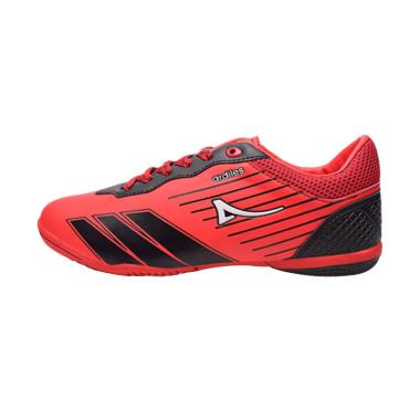 Ardiles Men Ruan Futsal Shoes - Red