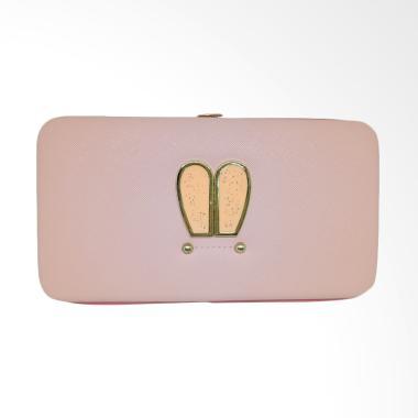 Jims Honey Easter Dompet Handphone Wanita - Pink