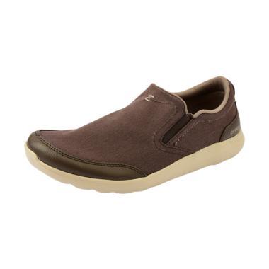 Crocs Kinsale Slip On Men Shoes Sepatu Sneakers Pria [2030512U1]