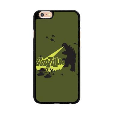 Flazzstore Godzilla Vs Army V0849 P ...  6 Plus Or iPhone 6S Plus