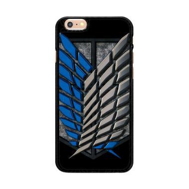 Flazzstore Attack On Titan Logo Car ...  6 Plus or iPhone 6S Plus