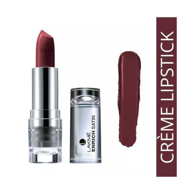 Lakme Enrich Reinvent Satins Lipstick - P152