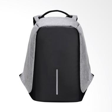 Best Thief Anti Maling Backpack Tas Ransel [PB821]