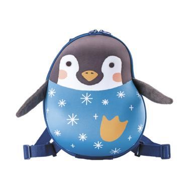 Farlin Sina & Mina Toddler Backpack - Penguin