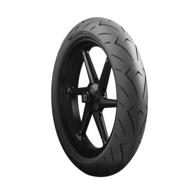 Corsa Platinum R93 Ban Motor Tubele ... ront-Rear/ Gratis Pasang]