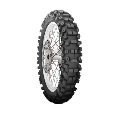 Corsa MT Cross-R Ban Motor Tubeless [Rear/ 110/90-19/ Gratis Pasang]