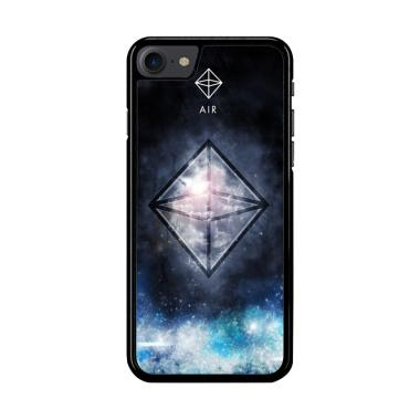 Flazzstore Sacred Geometry Symbol F ...  for iPhone 7 or iPhone 8