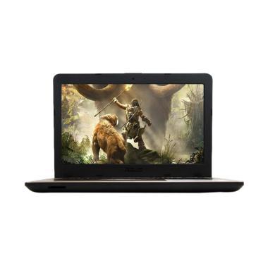 ASUS X441BA - Laptop - Black [AMD A ...  DVDRW/ Windows 10].RESMI