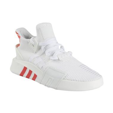 81d010d44f157 adidas Originals Men EQT Bask ADV Sepatu Olahraga Pria - White  CQ2992