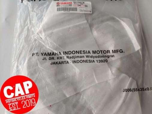harga Piringan Cakram Disc Depan Yamaha RXKing RX King 3KA Multicolor
