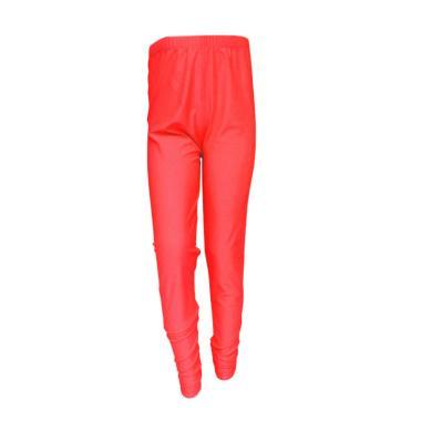 Rainy Collections Celana Legging Anak - Pink Dark Orange