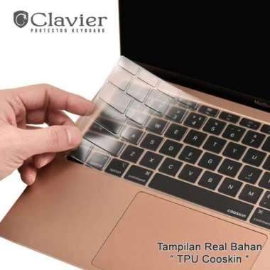 harga Unik Keyboard Protector Cover Lenovo Ideapad 320-14 320S-14 320S-13 Cooskin Murah Blibli.com