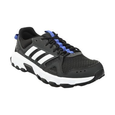 adidas Men Rockadia Trail Running Shoes Sepatu Lari Pria [CM7212]