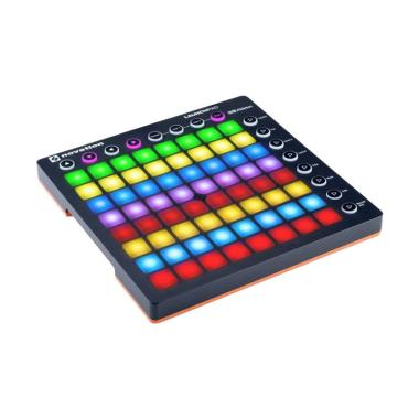 harga Novation Launchpad Mk2 Equipment DJ Blibli.com