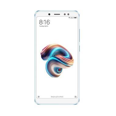 Xiaomi Redmi Note 5 Smartphone - La ... B/64GB/Garansi Resmi TAM]