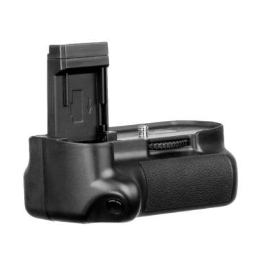 Meike MK-1100D Battery Grip Kamera - Hitam