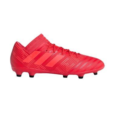 adidas Originals Nemeziz 17.3 FG Se ... Pria - Merah [Art#Cp8987]