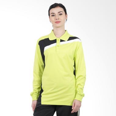 Just Fashion Combat AR Samora Lenga ... ita - Hijau Stabilo Hitam