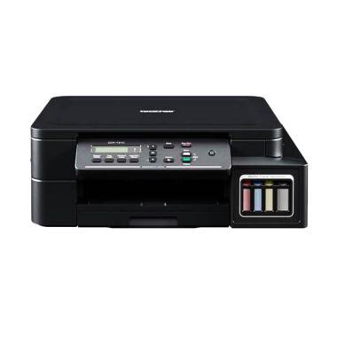 harga Brother DCP-T310 Inkjet Printer Multifungsi - Black Blibli.com