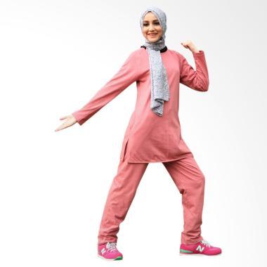 Daftar Harga Baju Gamis Qirani Terbaru Terupdate Blibli Com
