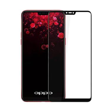OEM LP Full Tempered Glass Screen Protector for OPPO F7