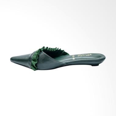 Akane AK-AH016 Sandal Selop Wanita - Green