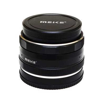 Meike 50mm F2.0 Manual Fokus APS-C  ... E-Mount Mirorless - Black