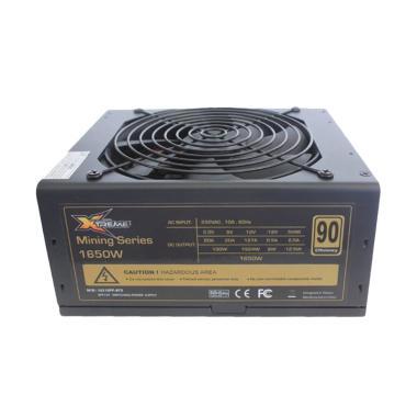 harga X-Treme KT1650PP Power Supply [1650 W/ Mining] Blibli.com