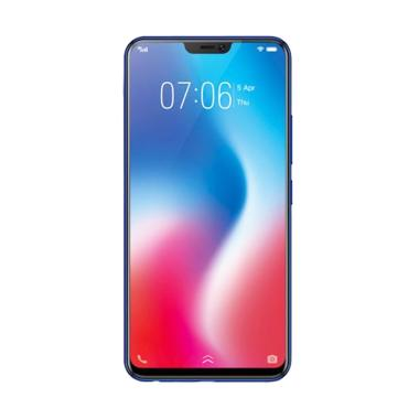 VIVO V9 Smartphone - Blue  [64 GB/ 4GB]