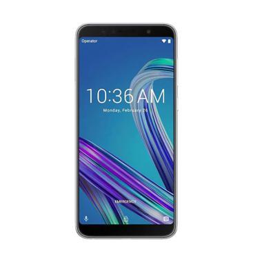 Asus Zenfone Max Pro M1 ZB602KL Sma ... teor Silver [64 GB/ 4 GB]