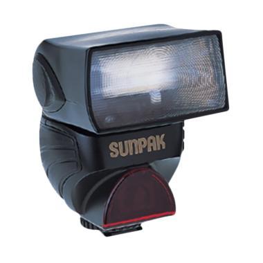 Sunpak PZ40X Flash Kit for Nikon Cameras jpckemang