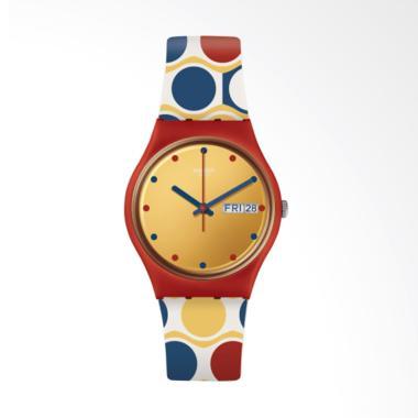Swatch GR708 Pastillo Jam Tangan Wanita