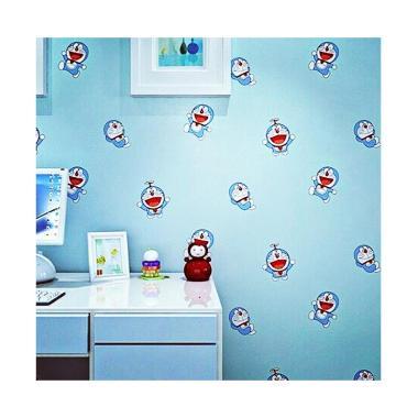 Daftar Harga Wallpaper Dinding Doraemon Luxurious Terbaru Februari