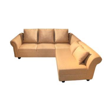 Creova Model L Modern Sofa Sectiona ... DETABEK dan Bandung Kota]