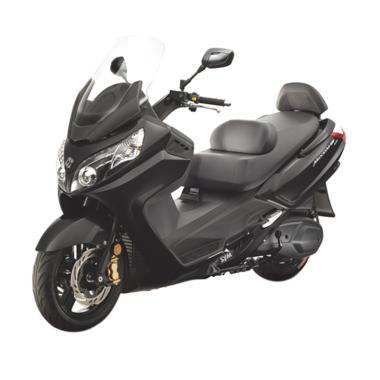 SYM MAXSYM 400i Motor - Black [OTR CIREBON]