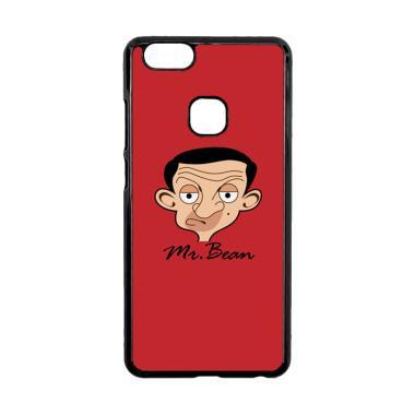 harga Bunnycase Mr. Bean Flat Face L0539 Custom Hardcase Casing for Vivo V7 Plus Blibli.com