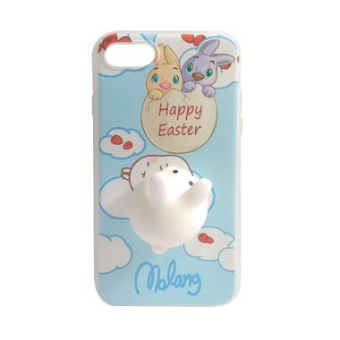 Case Papa Squishy Fat Rabbit Softca ...  iPhone 7G Or 8G 4.7 Inch