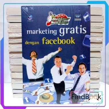 harga Buku Informatika - Seri Belajar: Marketing gratis dengan facebook Blibli.com