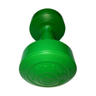 Winstar Dumbbell Barbel - Hijau [2 kg]