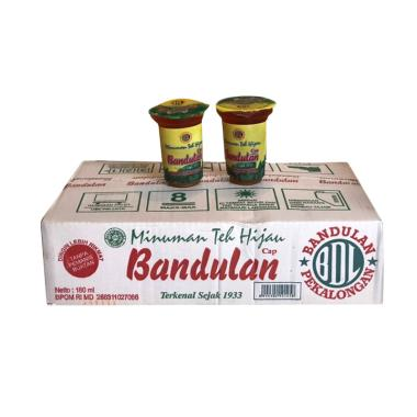 harga Cap Bandulan Minuman Teh Blibli.com