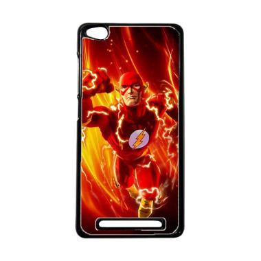 Acc Hp Flash superhero L0223 Custom Casing for Xiaomi Redmi 3
