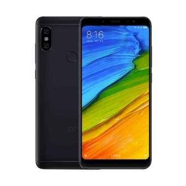 Xiaomi Note 5 Plus Smartphone [64 GB/ 4 GB]