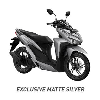 Honda All New Vario 150 eSP Exclusi ...  Jadetabek/ DP 3.900.000]