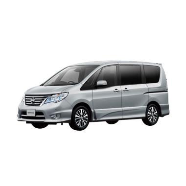 Nissan Serena HWS 20 L MC Mobil Uang Muka Kredit BAF