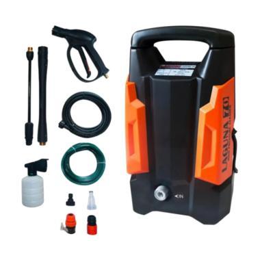 harga Lakoni Laguna 70 Mesin Jet Cleaner Alat Steam Cuci Mobil atau Motor Blibli.com