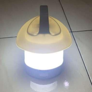 harga LAMPU EMEGENCY-LAMPU DARURAT-LAMPU TIDUR-LED 50 SMD FROSTED POWERBANK Multicolor Blibli.com